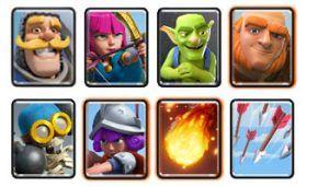 no epic cards deck arena 3