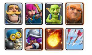 no epic cards deck