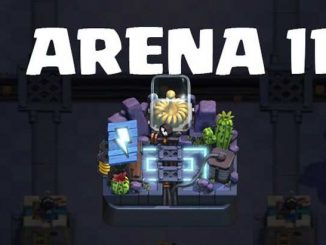 arena 11