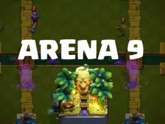 arena 9