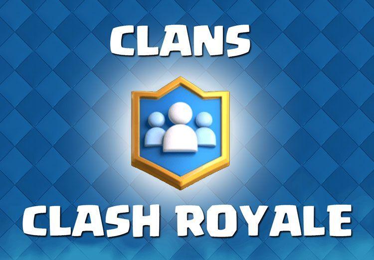 clan clash royale