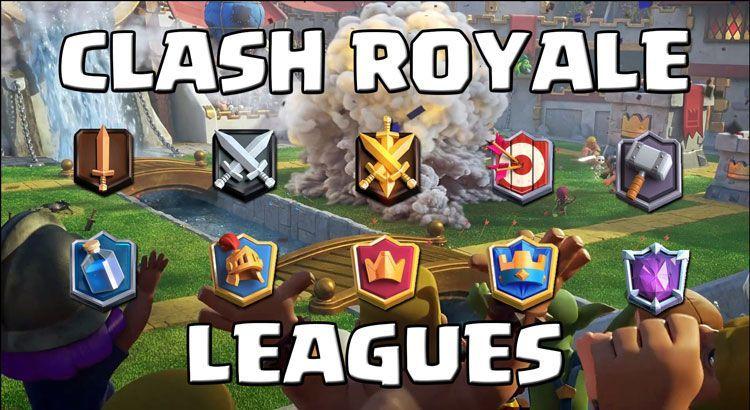 clash-royale-leagues