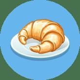 Croissant_bg