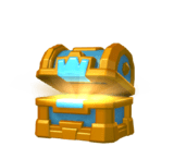 crown chest
