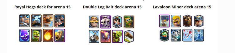 deck archetype
