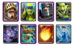 Goblin Giant Double Prince deck arena 14