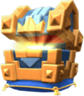 King's Chest