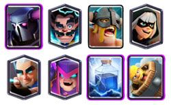 Pekka Mother Witch deck