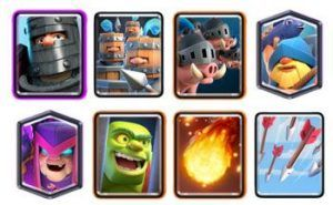 Royal Hogs deck with fisherman