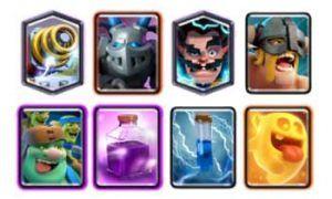 Goblin Giant Sparky deck