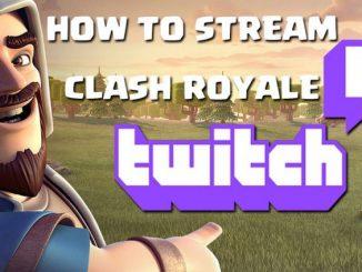stream clash royale en twitch