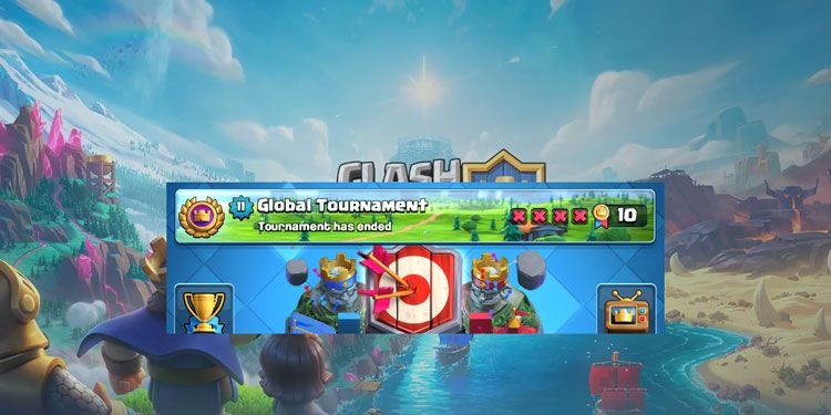 Tournaments and events